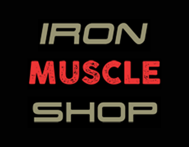Iron Muscle Shop